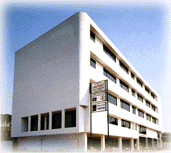 decharin sda building
